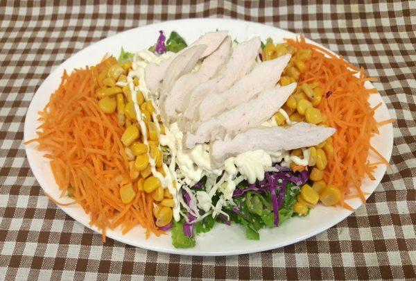 Σαλάτα Tasty Caesar's