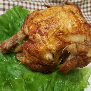 Kοτόπουλο Σούβλας